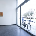 Stefan Annerel - Layer on Layer, De Garage, Mechelen